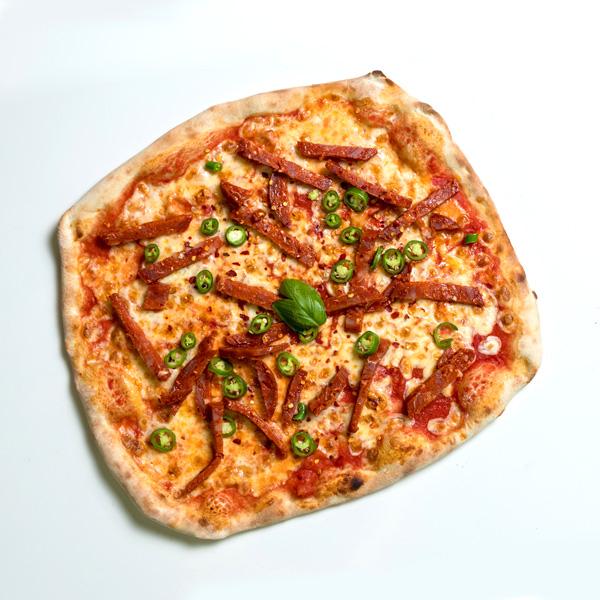 Pizza Point - Diavola