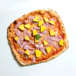 Pizza Point - Hawaiian