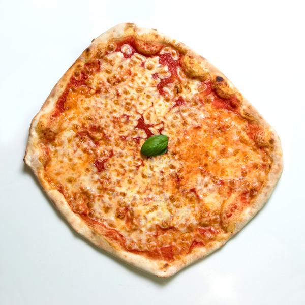 Pizza Point - Margherita