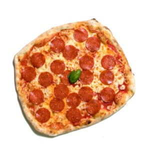 Pizza Point - Pepperoni
