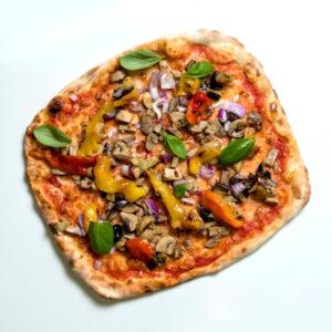 Pizza Point - Vegetarian